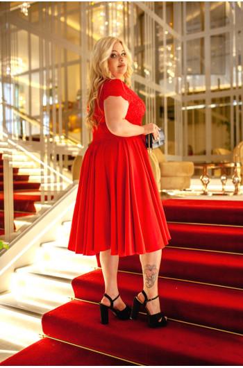 Fantastyczna sukienka Q-06...
