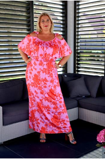 SALE! Fantastyczna suknia...