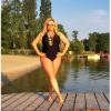 CAVARICCI Strój kąpielowy dekolt ST-12