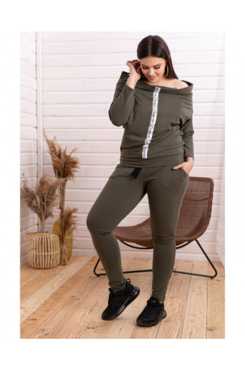 D-03 spodnie dresowe