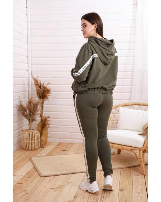 D-05 spodnie dresowe