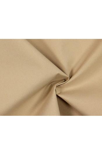 Tkanina - wysokogatunkowy materiał na płaszcze beżowy