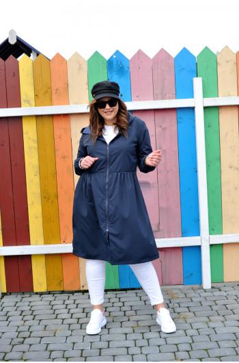 SALE! Wiosenna modna kurtka...