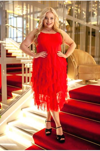 SALE! Szałowa suknia Q-04 z...