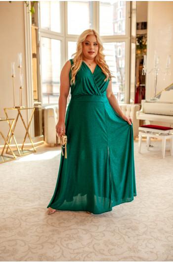 Znakomita sukienka w...